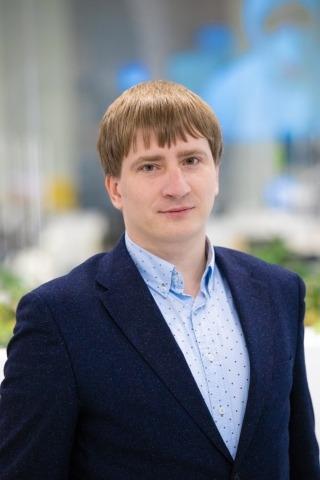 Бондаренко Володимир Володимирович