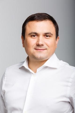 Бровченко Костянтин Михайлович