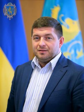 Бучко Юрій Богданович