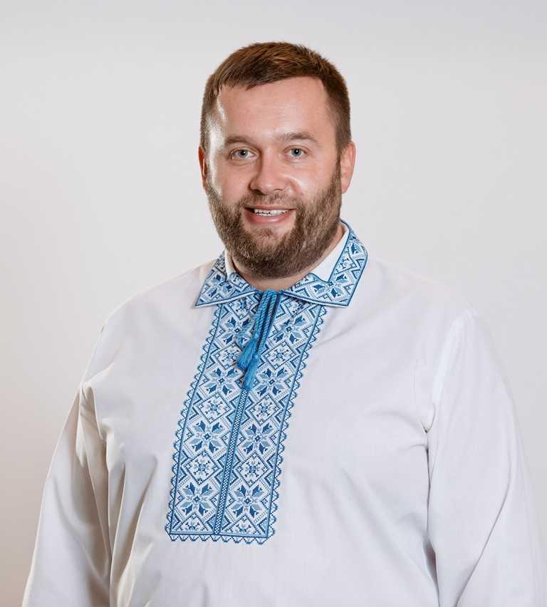 БУЧИНСЬКИЙ Олексій Андрійович