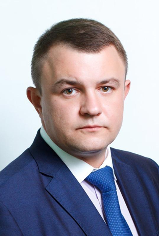 Будник Олександр Анатолійович