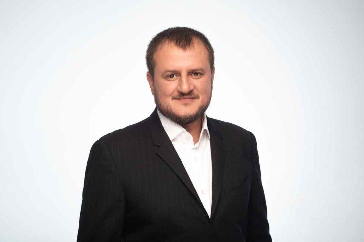 Буковський Роман Володимирович