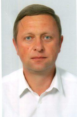 Бутрій Дмитро Стефанович
