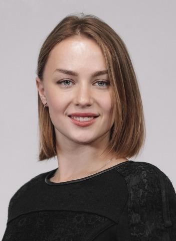 Чайка Ольга Юріївна