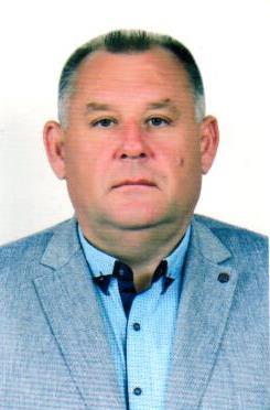 ЧАЙКА Володимир Миколайович