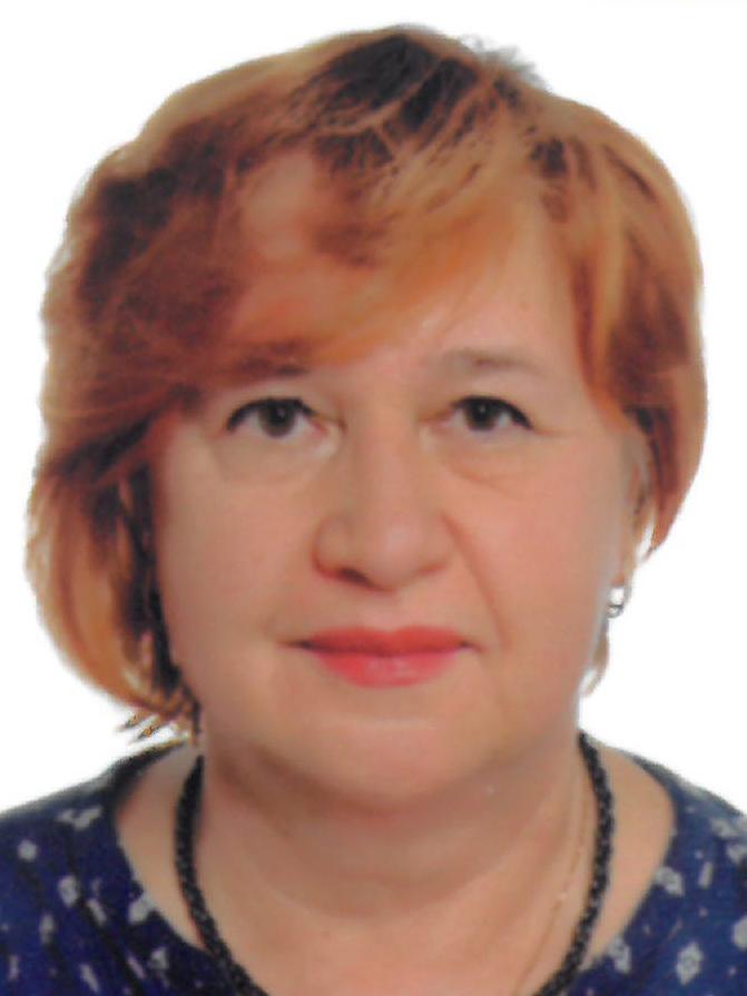 Чаплинська Наталія Любомирівна