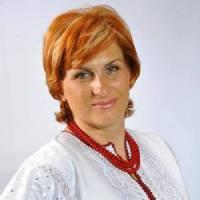 Чашка Марія Теодорівна