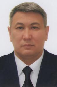 ЧЕН Віталій Єн-Ханович