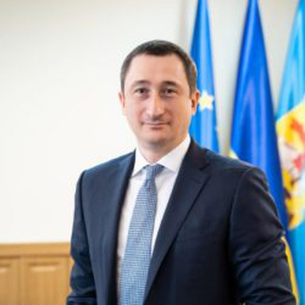 Чернишов Олексій Михайлович