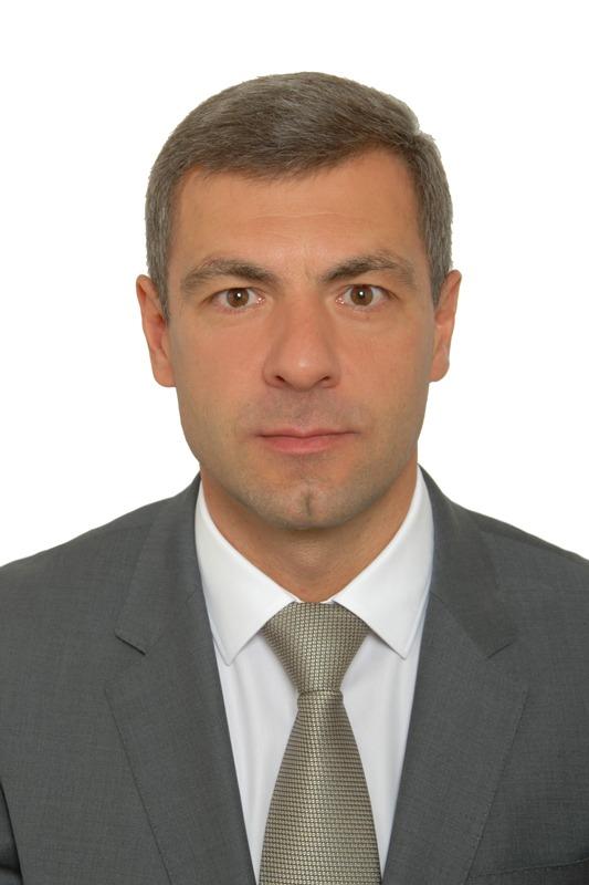 Чмирь Юрій Павлович