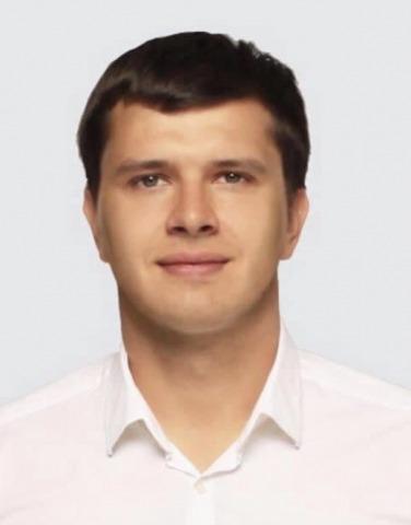 Чорній Богдан Петрович