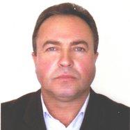 Чубовський Сергій Миколайович
