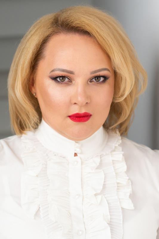Д'яконова Ірина Іванівна