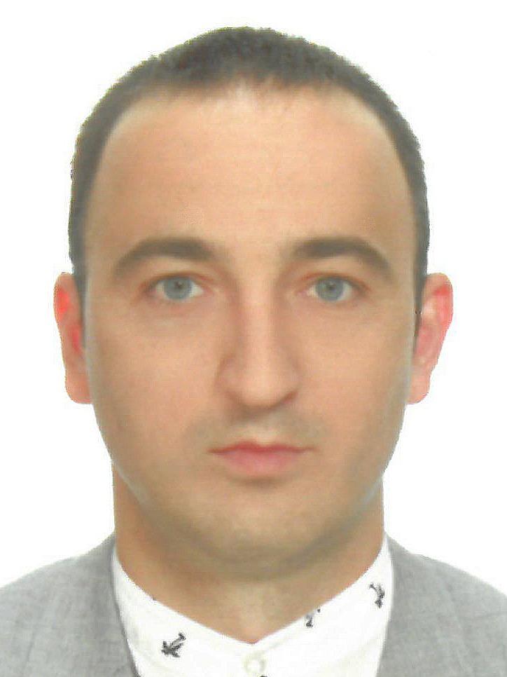 Дебенко Ігор Богданович
