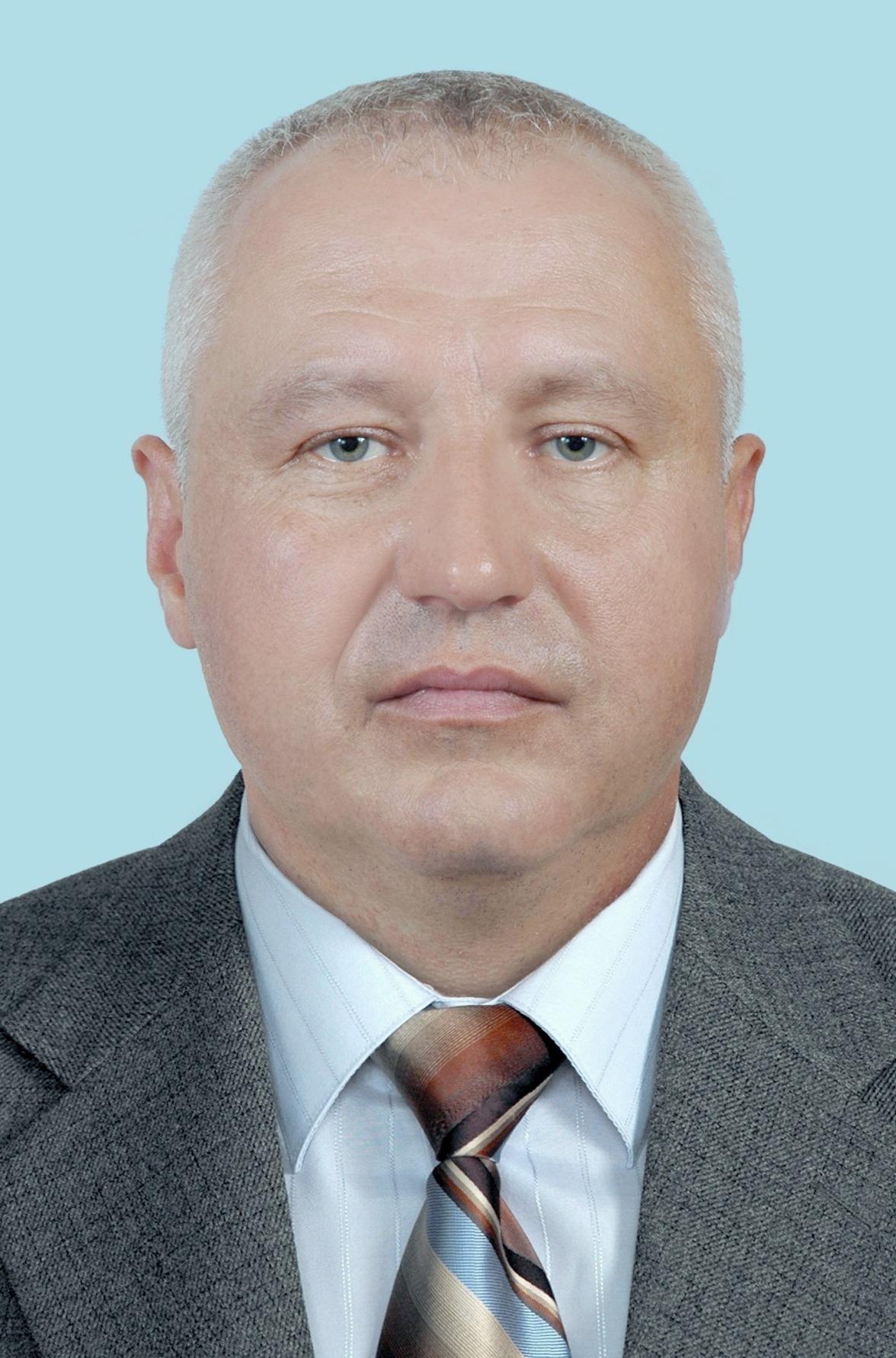ДЕХТЯРЧУК Олександр Володимирович