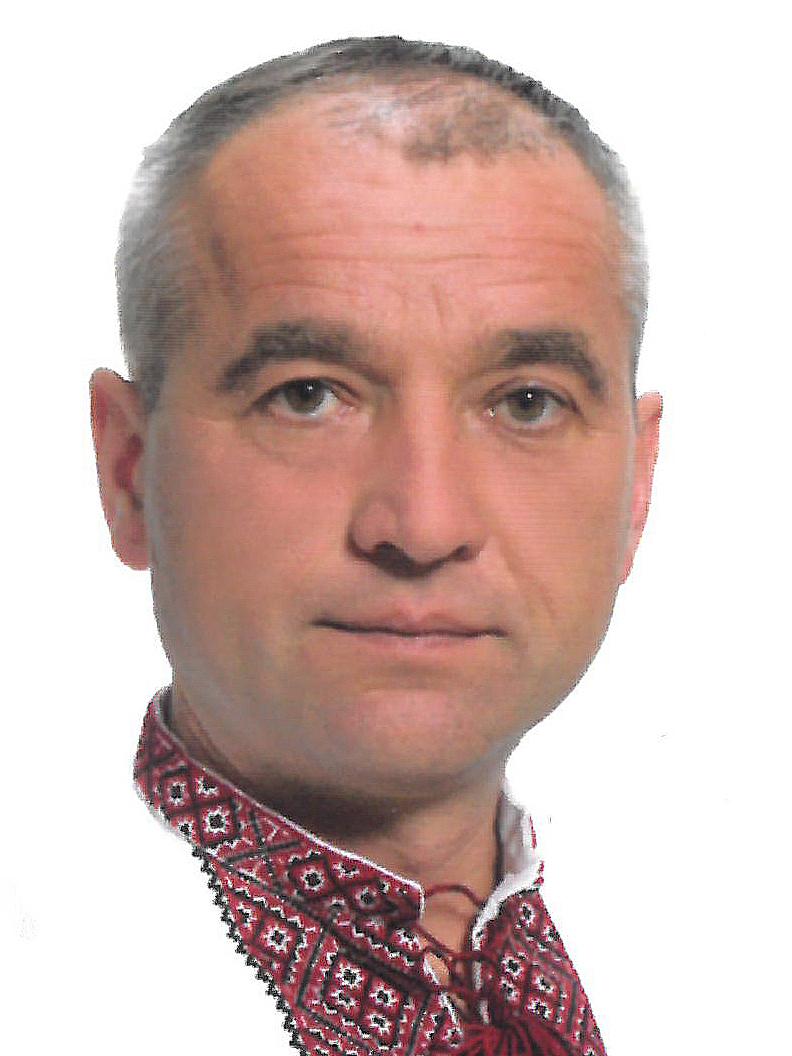 Дяків Юрій Миколайович