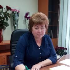 Дмитренко Олена Борисівна
