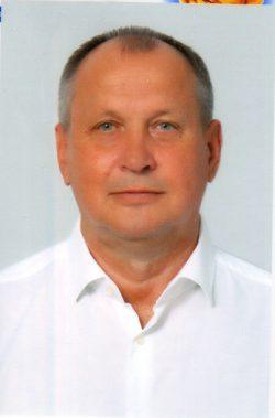 Дмитрук Микола Ілліч