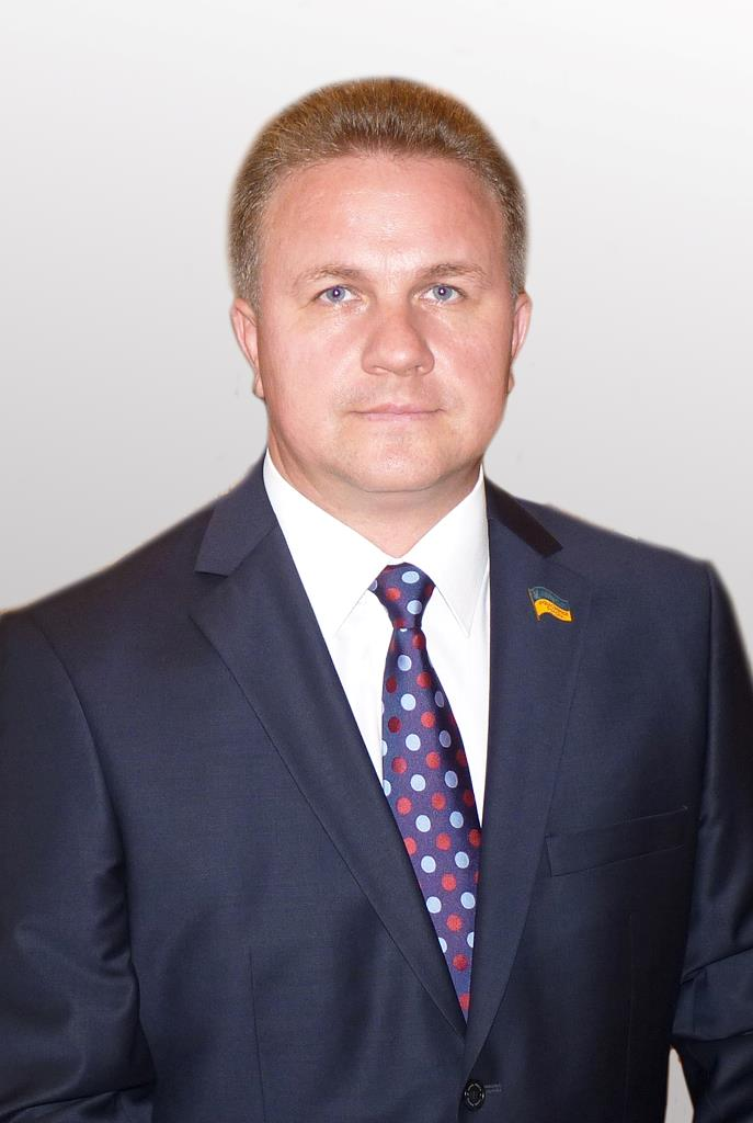 ДОБРИДНІК Микола Мусійович