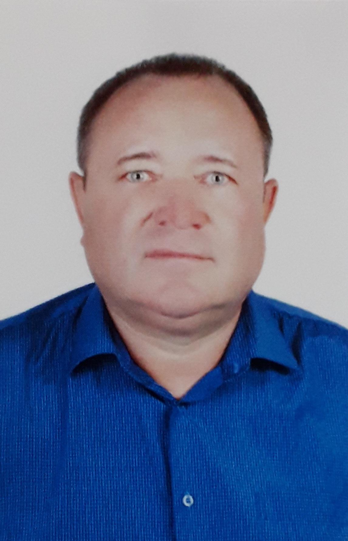 ДРАГАНЧУК Микола Миколайович