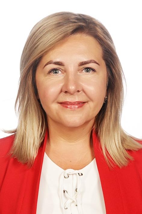 ДРАПЧИНСЬКА Лілія Аркадіївна