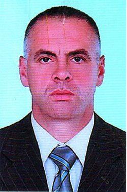 Дроздік Сергій Миколайович