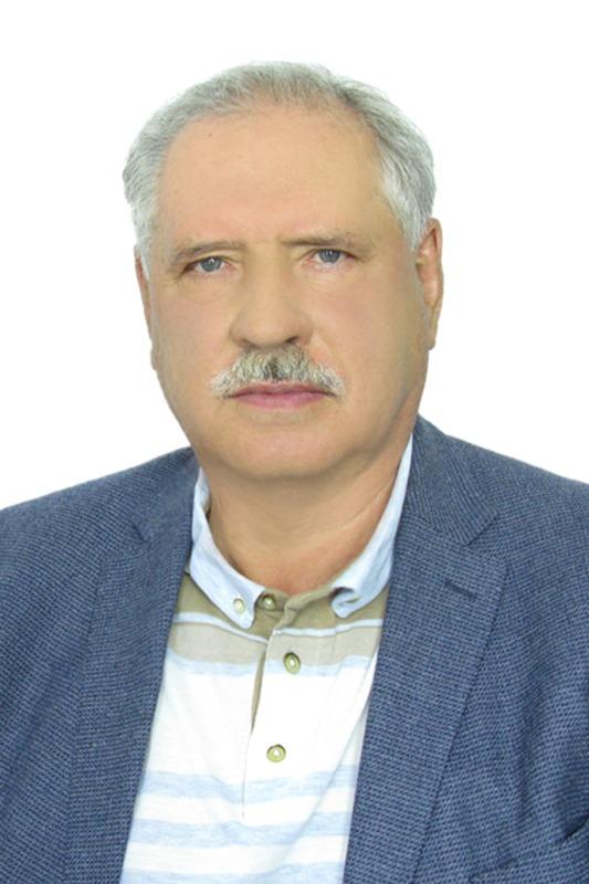 Федорченко Віктор Михайлович