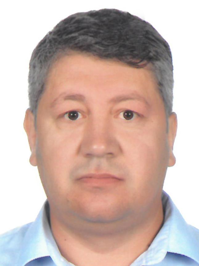 Федорців Сергій Іванович