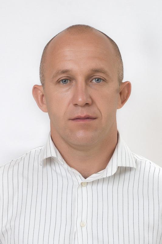 Федина Сергій Іванович