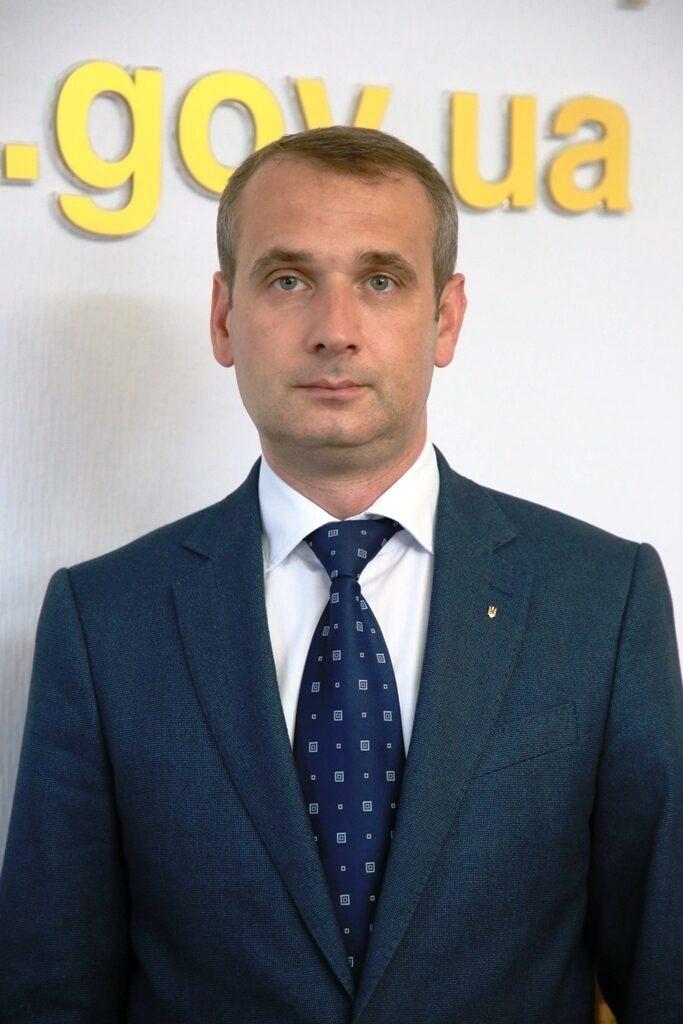ФЕРБЕЙ Євгеній Миколайович