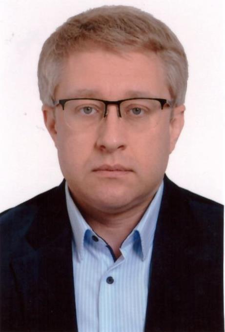 ГАЙДУКЕВИЧ Віталій Віталійович