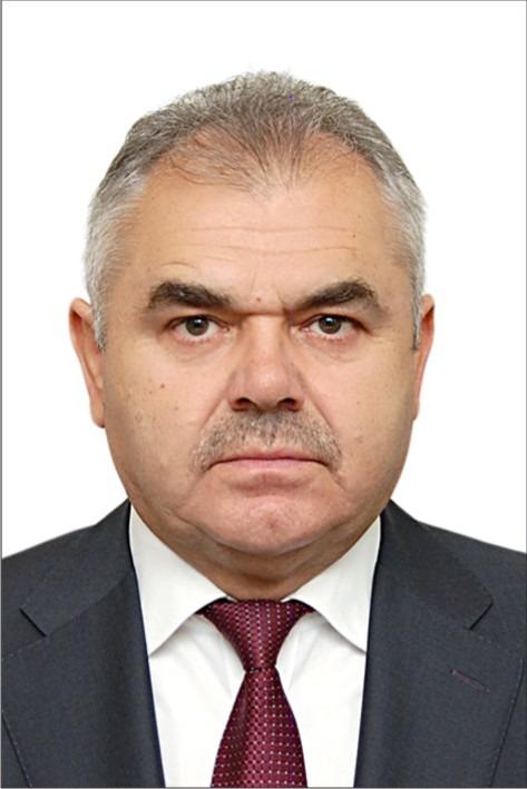 Галаєв Магомед-Шаріп Джамалович