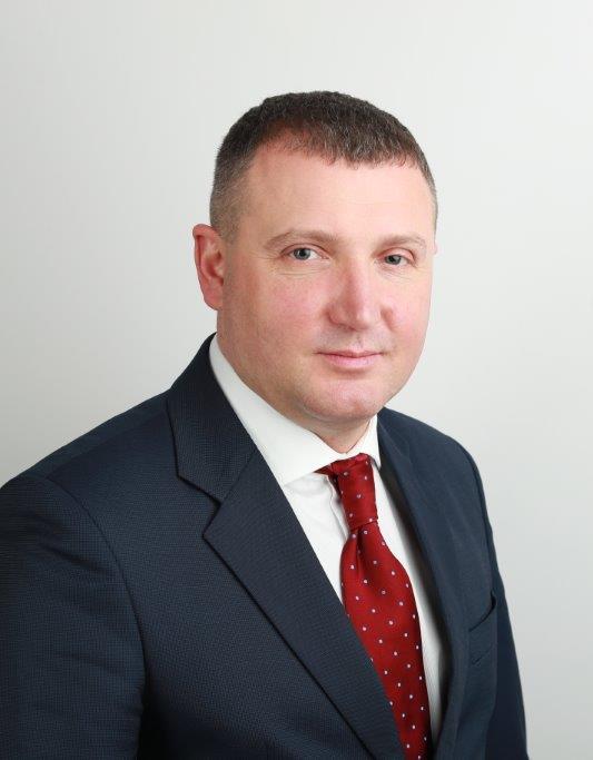 ГАМАЛІЙ Сергій Вячеславович