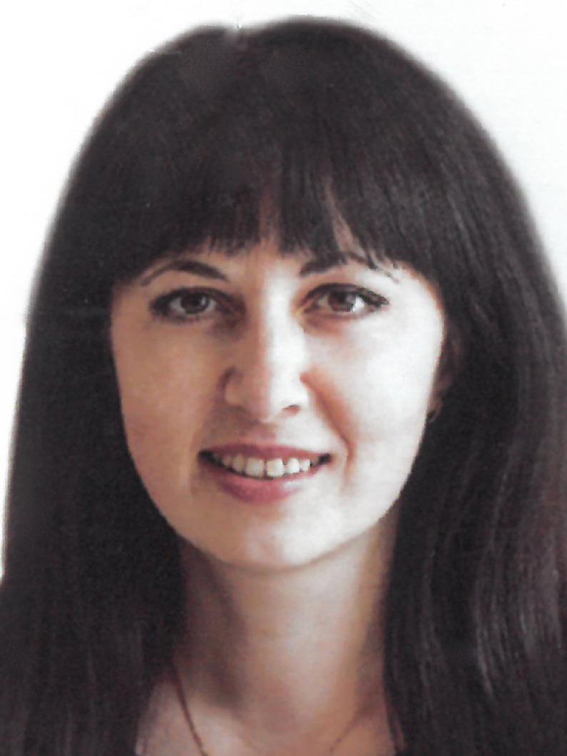 Ганиш Ольга Іванівна