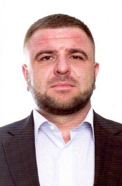 Ганжа Володимир Володимирович