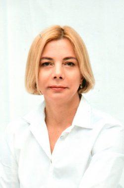 Гавренкова Вікторія Володимирівна