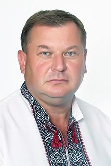 Гладій Василь Іванович