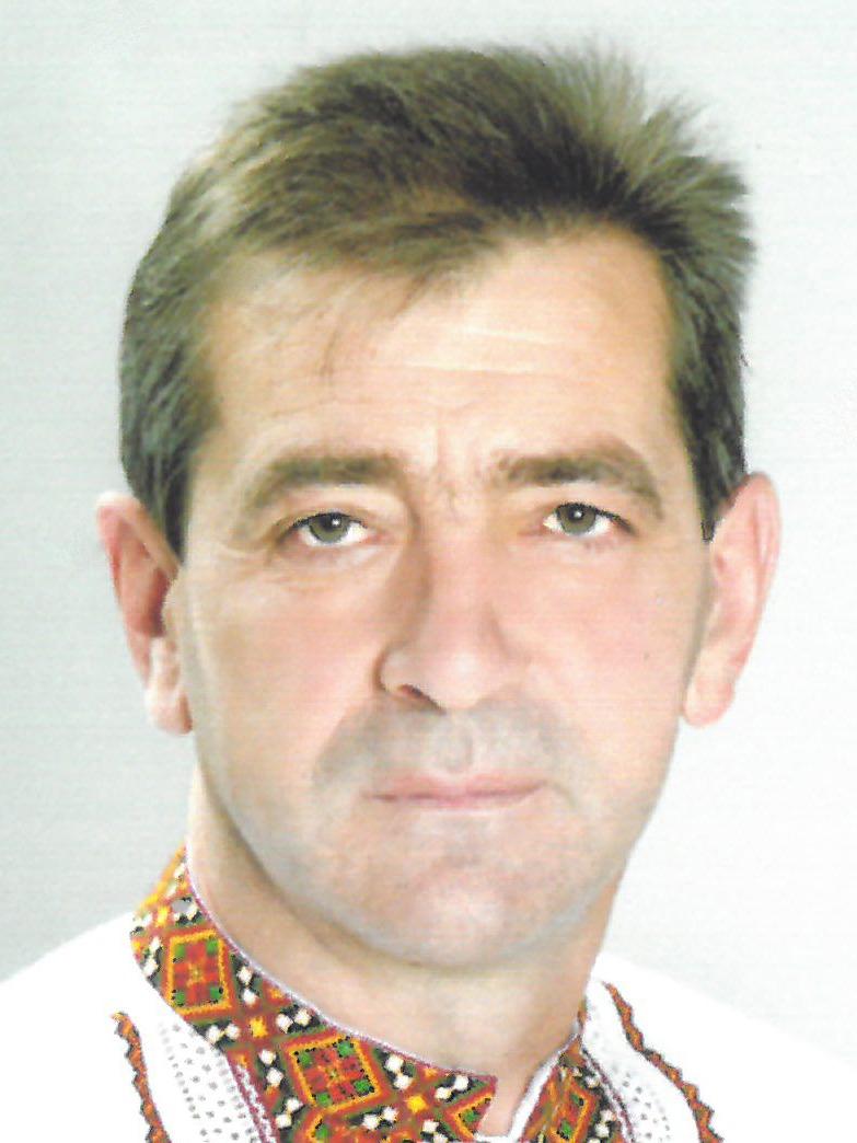 Гладун Василь Васильович