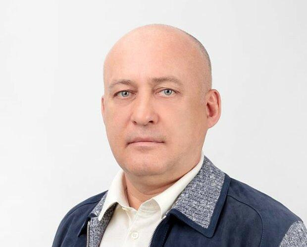 Глиняний Леонід Петрович