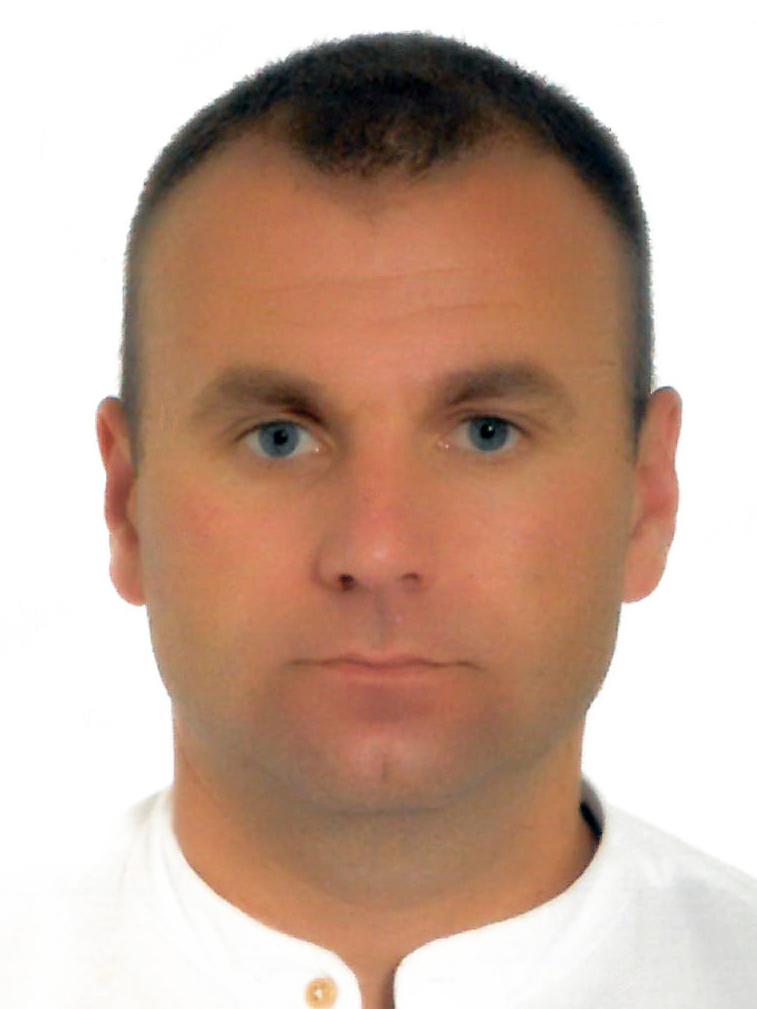 Глинський Юрій Степанович