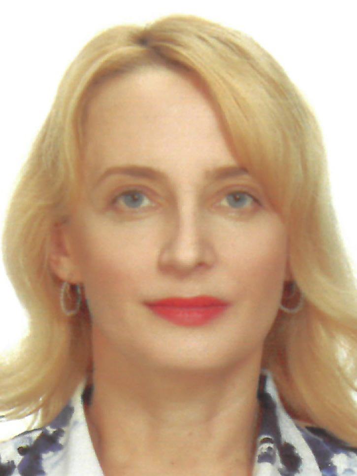 Головатюк Людмила Дмитрівна