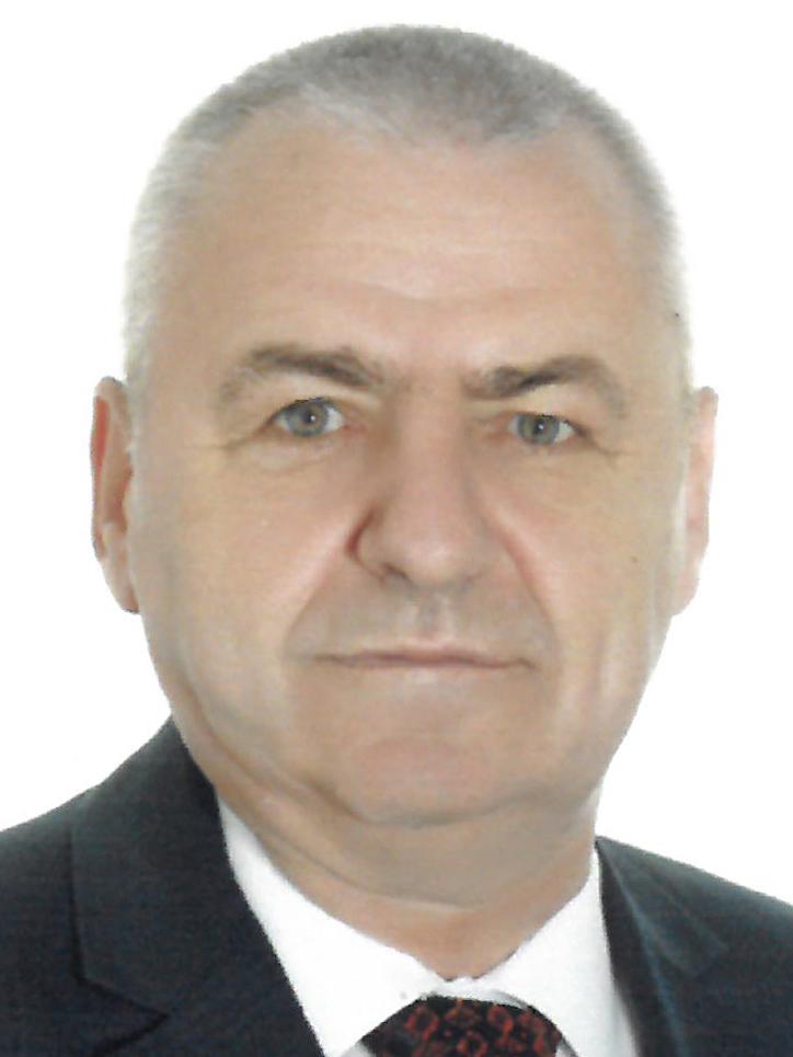 Головчук Михайло Михайлович