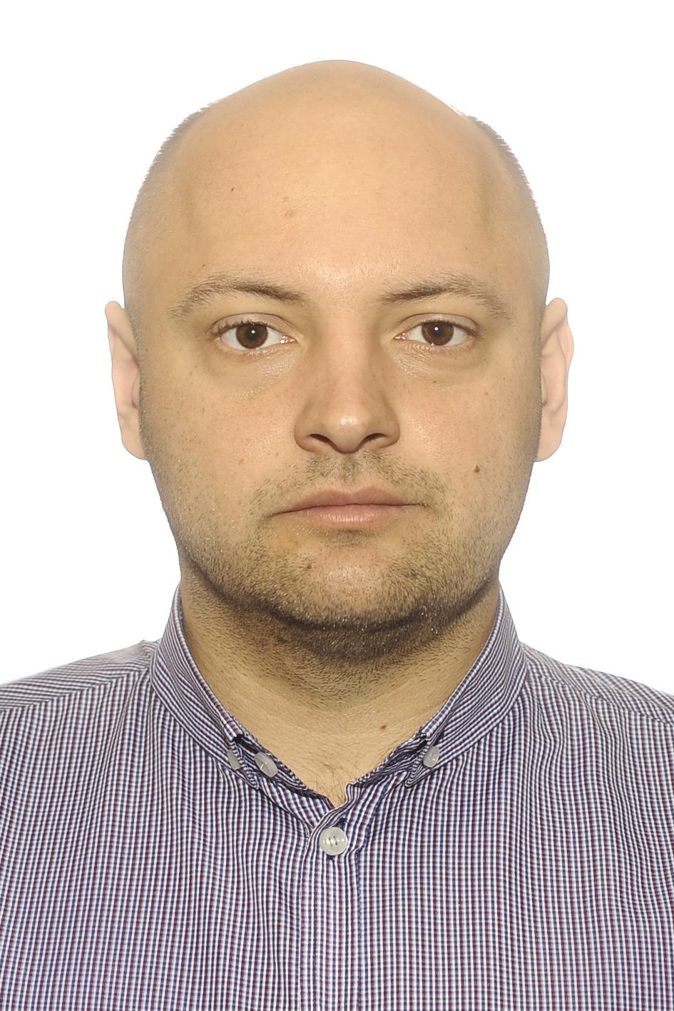 ГОМОН Олександр Олександрович