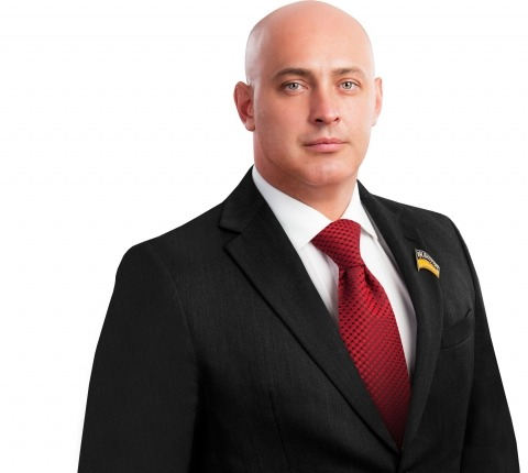 Гончаров Володимир Валентинович
