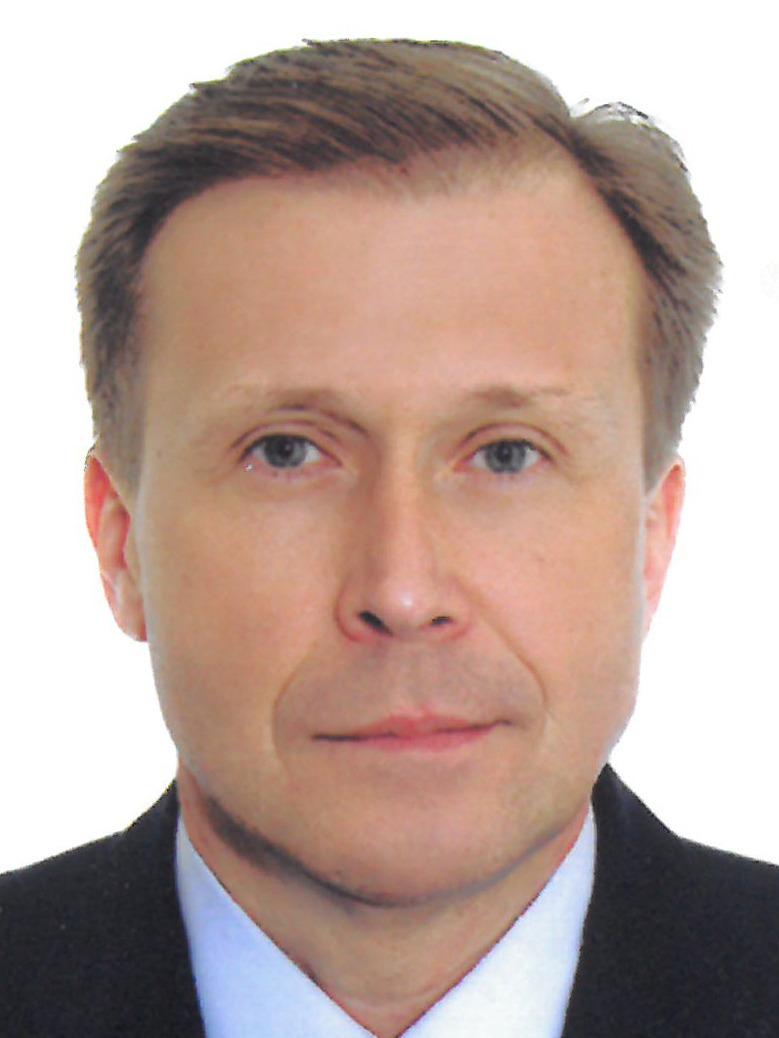 Гончарук Олег Романович