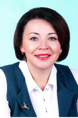 Гондарєва Галина Вікторівна