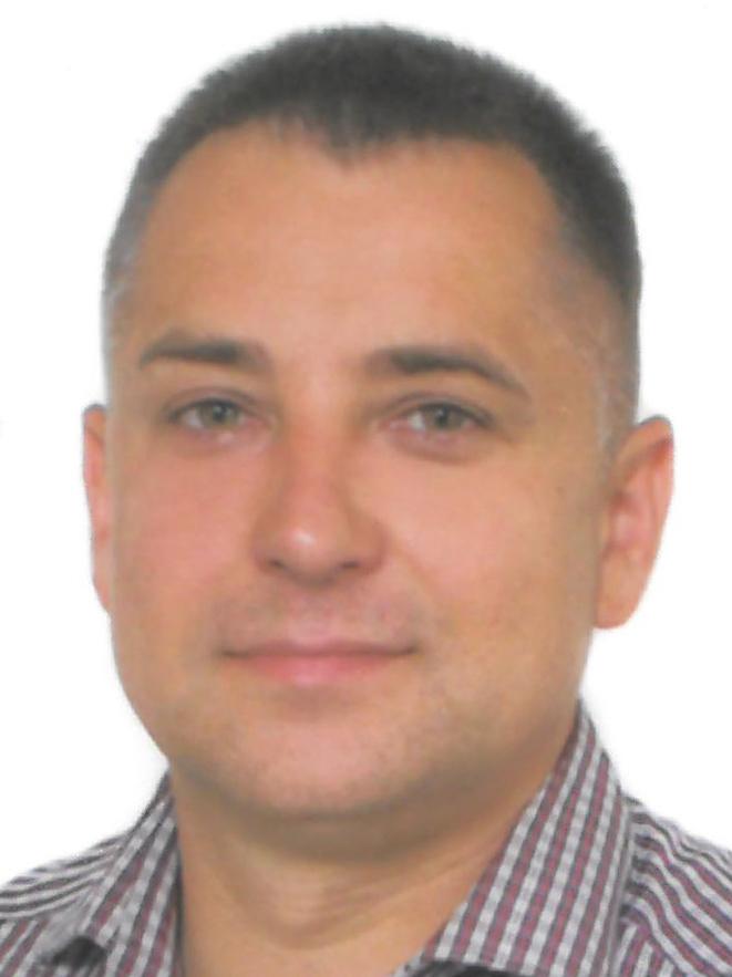 Гондурак Віталій Федорович