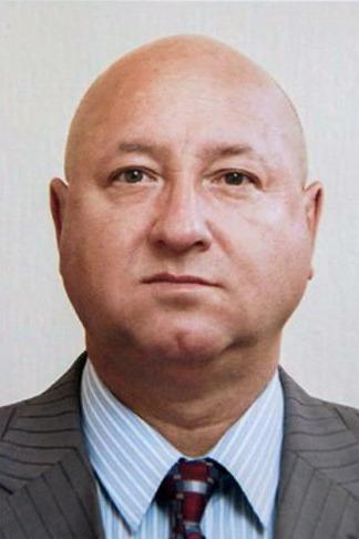 Горох Володимир Васильович