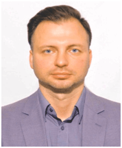 ГОРШКОВ Дмитро Вікторович