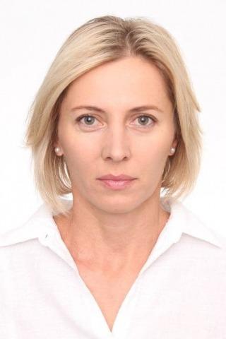 Говорова Олена Іванівна